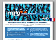 miria backup & migration