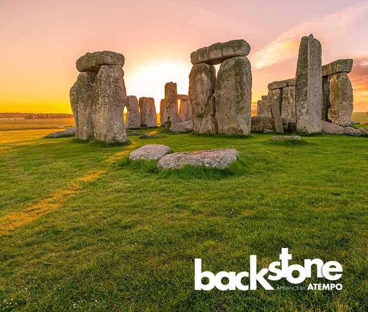 Standing stones UK.