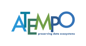 Atempo Logo