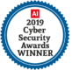 2019 AI Cyber Security Winners Logo